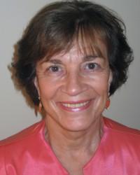 Anita Bains