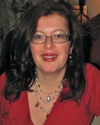 Nadine portrait 2011