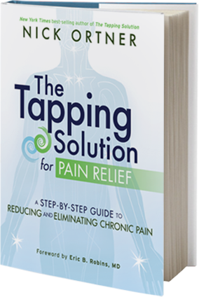 The Tapping Solution for Weight Loss Book